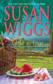 Table For Five (Mills & Boon M&B)