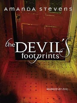 The Devil's Footprints (Mills & Boon M&B)
