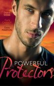 Powerful Protectors: Keeping Baby Safe / Defending the Rancher's Daughter / Protective Measures (Mills & Boon M&B)