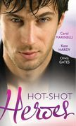 Hot-Shot Heroes: Billionaire Doctor, Ordinary Nurse / Her Celebrity Surgeon / The Sheikh Surgeon's Proposal (Mills & Boon M&B)