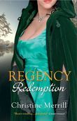 Regency Redemption: The Inconvenient Duchess / An Unladylike Offer (Mills & Boon M&B)