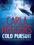 Cold Pursuit (Mills & Boon M&B) (A Black Falls Novel, Book 1)