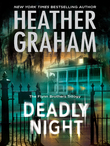 Deadly Night (Mills & Boon M&B) (The Flynn Brothers Trilogy, Book 1)