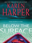 Below The Surface (Mills & Boon M&B)