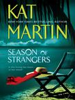 Season Of Strangers (Mills & Boon M&B)