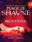 Bloodline (Mills & Boon M&B)