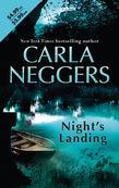 Night's Landing (Mills & Boon M&B)
