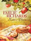 Sister's Choice (Mills & Boon M&B) (A Shenandoah Album Novel, Book 5)