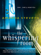 The Whispering Room (Mills & Boon M&B)