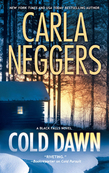Cold Dawn (Mills & Boon M&B) (A Black Falls Novel, Book 3)