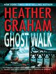 Ghost Walk (Mills & Boon M&B) (Harrison Investigation, Book 2)
