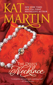 The Devil's Necklace (Mills & Boon M&B) (The Necklace Trilogy, Book 2)