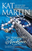 The Handmaiden's Necklace (Mills & Boon M&B) (The Necklace Trilogy, Book 3)