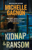 Kidnap and Ransom (Mills & Boon M&B) (A Kelly Jones Novel, Book 4)