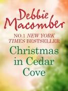 Christmas In Cedar Cove: 5-B Poppy Lane (A Cedar Cove Novel) / A Cedar Cove Christmas (A Cedar Cove Novel) (Mills & Boon M&B)