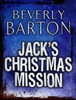 Jack's Christmas Mission (Mills & Boon M&B)