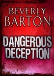 Dangerous Deception (Mills & Boon M&B)
