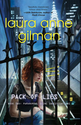 Pack of Lies (Paranormal Scene Investigations, Book 2)