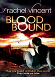 Blood Bound (An Unbound Novel, Book 1)