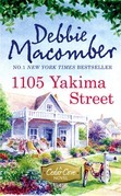 1105 Yakima Street (A Cedar Cove Novel, Book 11)