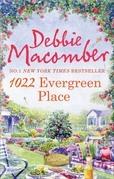 1022 Evergreen Place (A Cedar Cove Novel, Book 10)