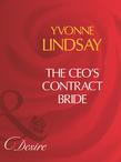 The Ceo's Contract Bride (Mills & Boon Desire)