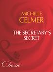 The Secretary's Secret (Mills & Boon Desire)