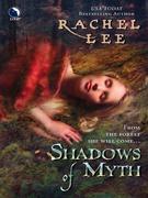 Shadows of Myth (The Ilduin, Book 1)
