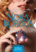 Captive Star (Stars of Mithra, Book 2)