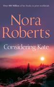 Considering Kate (Stanislaskis, Book 6)