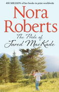 The Pride Of Jared MacKade (The MacKade Brothers, Book 2)
