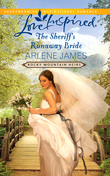 The Sheriff's Runaway Bride (Mills & Boon Love Inspired) (Rocky Mountain Heirs, Book 2)