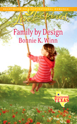 Family by Design (Mills & Boon Love Inspired) (Rosewood, Texas, Book 7)