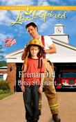 Fireman Dad (Mills & Boon Love Inspired)