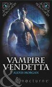 Vampire Vendetta (Mills & Boon Nocturne)
