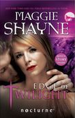 Edge of Twilight (Mills & Boon Nocturne)