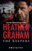 The Keepers (Mills & Boon Nocturne) (The Keepers, Book 1)