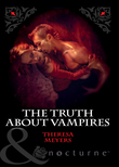 The Truth about Vampires (Mills & Boon Nocturne) (Sons of Midnight, Book 3)