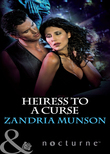 Heiress to a Curse (Mills & Boon Nocturne) (Hearts of Stone, Book 5)