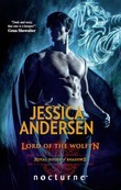 Lord of the Wolfyn (Mills & Boon Nocturne) (Royal House of Shadows, Book 3)