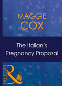 The Italian's Pregnancy Proposal (Mills & Boon Modern) (Bought for Her Baby, Book 1)