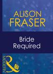Bride Required (Mills & Boon Modern) (Wedlocked!, Book 13)