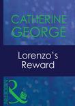 Lorenzo's Reward (Mills & Boon Modern) (The Dysarts, Book 2)