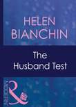 The Husband Test (Mills & Boon Modern) (Passion, Book 22)