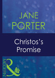 Christos's Promise (Mills & Boon Modern) (Passion, Book 19)