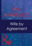 Wife By Agreement (Mills & Boon Modern)