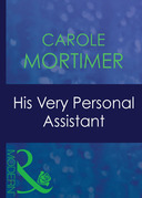 His Very Personal Assistant (Mills & Boon Modern) (9 to 5, Book 32)