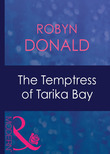 The Temptress Of Tarika Bay (Mills & Boon Modern) (Foreign Affairs, Book 2)