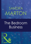 The Bedroom Business (Mills & Boon Modern) (Passion, Book 15)