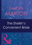The Sheikh's Convenient Bride (Mills & Boon Modern) (The O'Connells, Book 5)